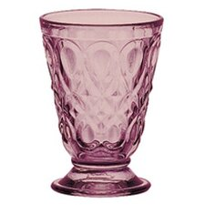 LaRochere Lyonnais Goblet with Amethyst (Set of 6)