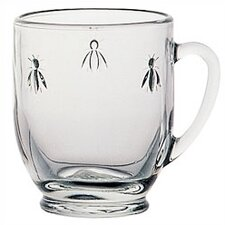 <strong>French Home Gourmet</strong> LaRochere 12.5 oz. Mug (Set of 6)