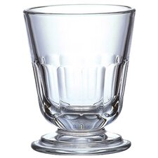 LaRochere 9 Ounce Water Glass in Perigord Motif (Set of 6)