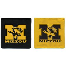 NCAA Replacement Cornhole Bean Bags (Set of 8)