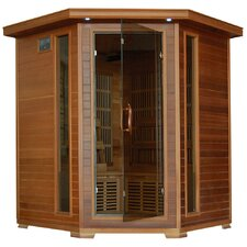 Person Carbon FAR Infrared Sauna