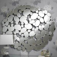 Pebbles Mirror