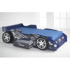 Night Racer Bed Frame