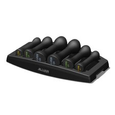 <strong>Jillian Michaels</strong> Ultimate Dumbbell Power Set