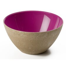 "Eco Living 10"" Salad Bowl"