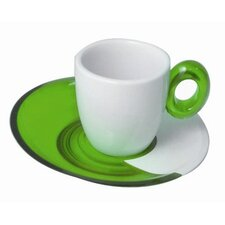 Spot Coffee Espresso Cup (Set of 6)
