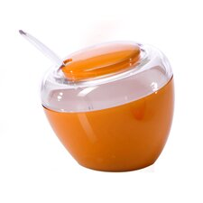 Movida Sugar Bowl with Lid