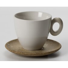 Eco Living 6 oz. Teacup