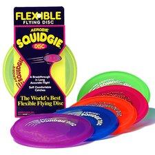 Squidgie Flexible Flying Disc