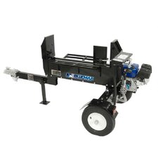 20 Ton Dual Log Splitter