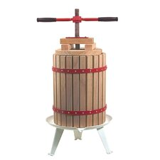 <strong>TSM Products</strong> Harvest Fruit and Wine Press