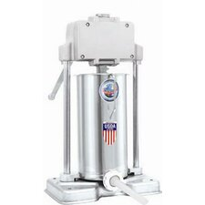 20 lbs Capacity Stainless Steel Stuffer
