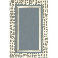 Sawgrass Mills Alli Blue Indoor/Outdoor Rug