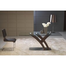 <strong>Creative Images International</strong> 3 Piece Dining Set
