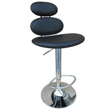 "31"" Adjustable Bar Stool"