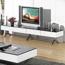 "<strong>Creative Images International</strong> 79"" TV Stand"