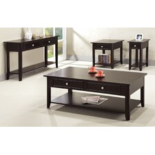 Metro Coffee Table Set