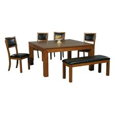 Westchester 6 Piece Dining Set