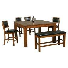 Westchester 6 Piece Counter Height Dining Set