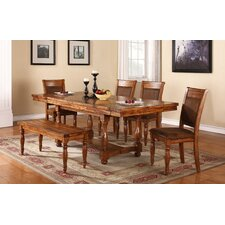 Grand Estate 6 Piece Dining Set
