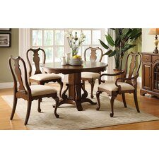 Yorkshire 5 Piece Dining Set