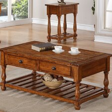 Grand Estate Coffee Table