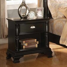 Madison 1 Drawer Nightstand