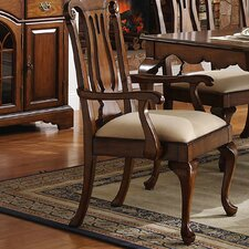 Yorkshire Arm Chair (Set of 2)