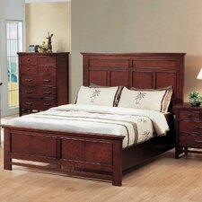 Willow Creek Panel Bed