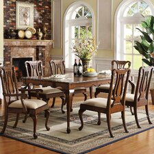 Yorkshire 7 Piece Dining Set