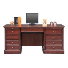 Canyon Ridge Credenza Desk