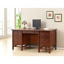 Willow Creek Executive Desk
