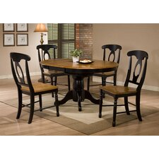 <strong>Winners Only, Inc.</strong> Quails Run 5 Piece Dining Set