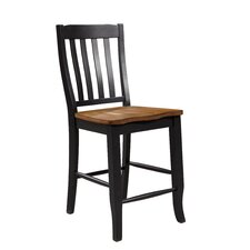 "Quails Run 24"" Bar Stool"
