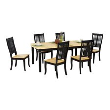 <strong>Winners Only, Inc.</strong> Santa Fe 7 Piece Dining Set