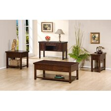 <strong>Winners Only, Inc.</strong> Willow Creek Coffee Table Set