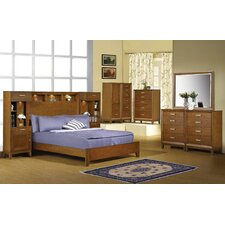 Koncept Panel Bedroom Collection
