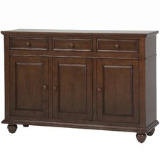 <strong>Winners Only, Inc.</strong> Pelican Point Sideboard