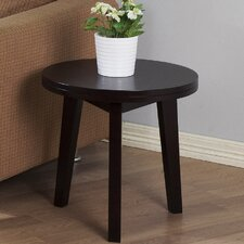 Action End Table
