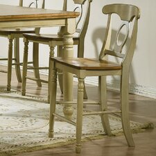 "<strong>Winners Only, Inc.</strong> Pelican Point 24"" Bar Stool"