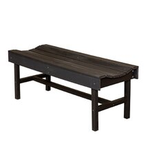 Classic Poly Lumber Picnic Bench