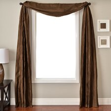 <strong>Softline Home Fashions</strong> Lula 6 Yard Single Window Scarf