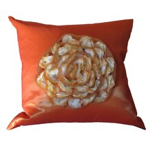 Valencia Square Taffeta Pillow