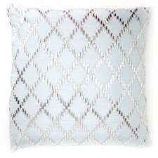 Bling Silk Crystal Diamond Pillow