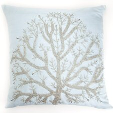 Wild Tree Pillow