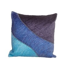 Sea Side Pleated Pillow