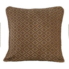 <strong>HiEnd Accents</strong> Moose Polyester Pillow