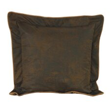 <strong>HiEnd Accents</strong> Durango Euro Sham (Set of 2)