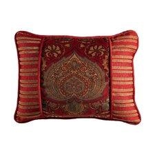 Lorenza Velvet Pillow