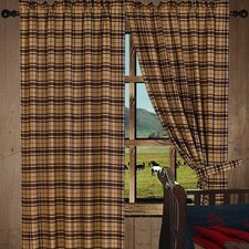 Wrangler Curtain Panel (Set of 2)